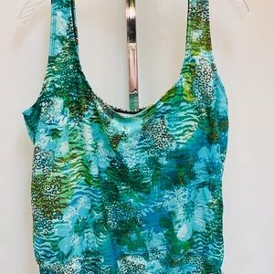 Other - Women's Plus Size Swim Tank